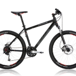 Mountain Bike: Bulls King Cobra Disc