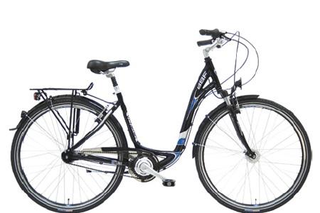 bbf fahrrad venedig bild zweiradhaus vollrath. Black Bedroom Furniture Sets. Home Design Ideas