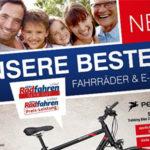Die-besten-Fahrräder-und-E-Bikes Katalog