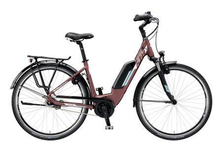 E-Bike KTM MACINA CENTRAL RT 7 Bosch Motor